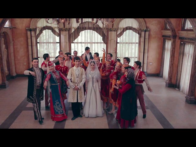 Karapetyanner - Harsi Par - Армения