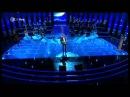 David Garrett - Swan Lake Theme ( Thema von Schwanensee ) - live in German TV, October 26, 2013