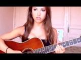 Purple Haze - Jimi Hendrix (cover) Jess Greenberg