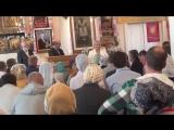 20.09.15 Беседа о талантах. свидетельства. Эльза