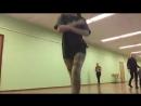 Арбат: Ника, Лера, Настя, Даша - импровизация