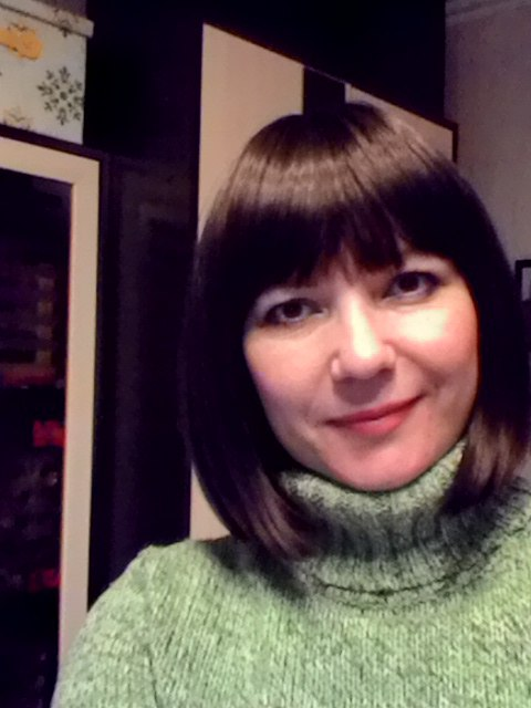 Lyudmila Zelenkina, Samara - photo №1