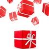 Месяц оригинальных подарков
