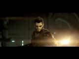 Deus Ex Human Revolution (Русский трейлер Новый Диск)