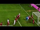 Гол Бекхэма с углового | FK | vk.com/nice_football