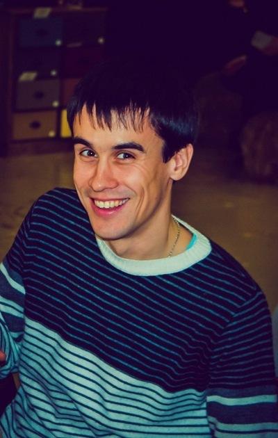 Андрей Воронков