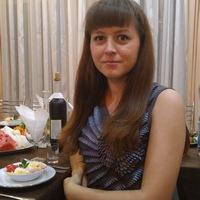 Наташка Черепанова