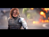 The Winter Soldier || I'm so sorry