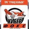 КиберФокс |Лазертаг в Санкт-Петербурге (СПб)