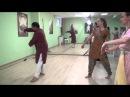 Мастер-класс по индийским танцам в стиле Катхак. Гуру Ашвани Нигам (2 день)