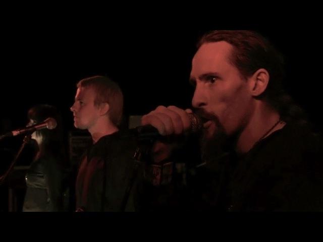 Wardruna - Kauna (Live at Incubate 2009)