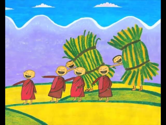 Lullaby Of Nepal World lullabies - Непальская колыбельная Колыбельные мира