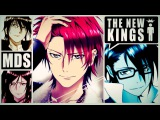MDS THE NEW KINGS MEP