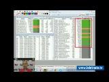 Юлия Корсукова. Украинский и американский фондовые рынки. Технический обзор. 23 февраля. Полную версию смотрите на www.teletrade.tv