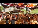 Ozora Festival 2014 - Eat Static