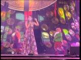 Жанна Фриске и Дискотека Авария - Малинки (Премия МУЗ-ТВ 2007)