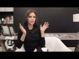 Victoria Beckham Interview In the Studio The New York Times