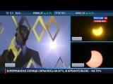 Солнце и Луна пересеклись в созвездии Рыб Новости дня  Мировые Новости 20 03 2015