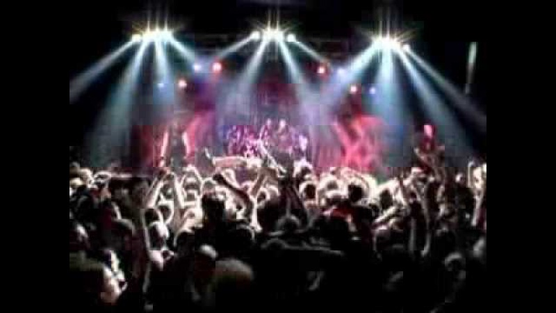 ANTHRAX - Alive 2 (Full DVD)