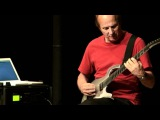 Adrian Belew Performs