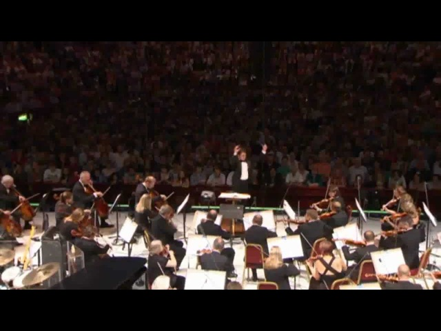 BBC Proms 2011 Film Music Hedwigs Theme Harry Potter John Williams