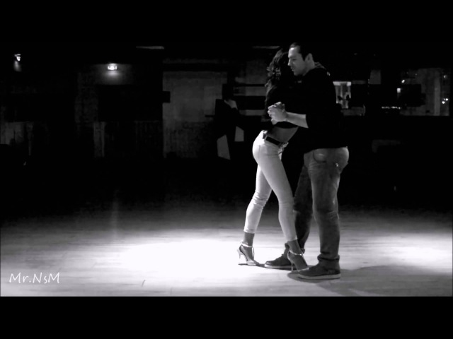 Asty - Curti ma mi - Isabelle and Felicien * Kizomba *