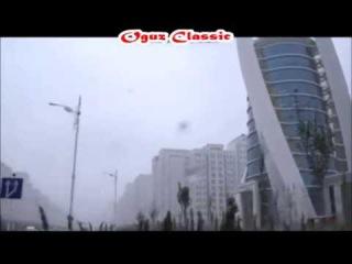 Ashgabat Turkmenistan 26 11 2014 by Oguz Classic [HD]