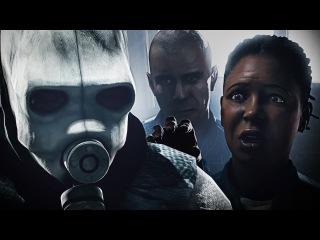 Protector - a Half-Life 2 short film
