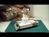 Постройка модели СУРН 1С91