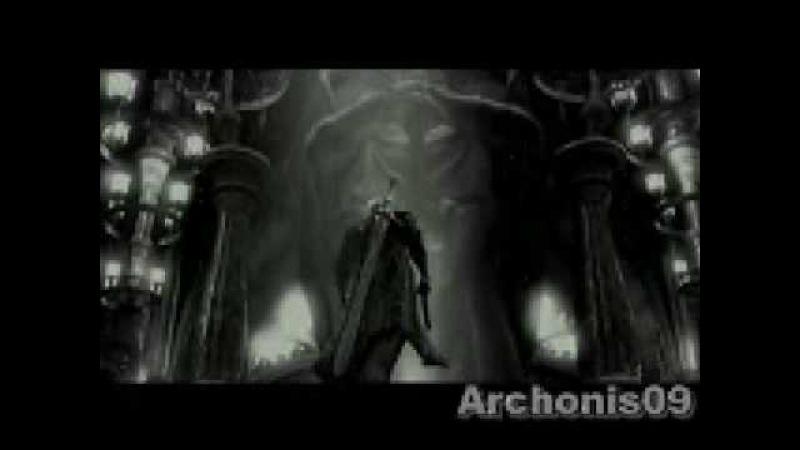 Меченый Злом