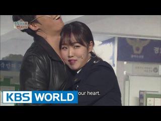 Secretly Dating | 은밀하게연애하게 (Gag Concert 2015.02.28)