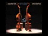 L. Subramaniam &amp Stephane Grappelli - Conversations