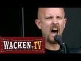 Einherjer - Crimson Rain - Live at Wacken Open Air 2009