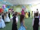 Танец День Непослушания на выпускном в детском саду