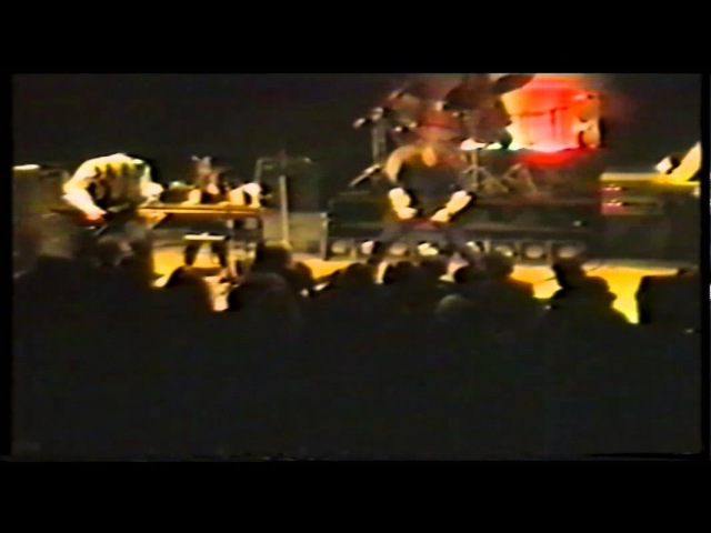 CATHARSIS / Catharsis (intro) Gates To Nowhere Without You / LIVE (Москва, Camelot, 08.05.97)