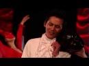 Uvertura hamtlag- Jamaas /Mongolian pop opera group/