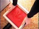 Вакуумная формовка пластиковых листов с помощью пылесоса