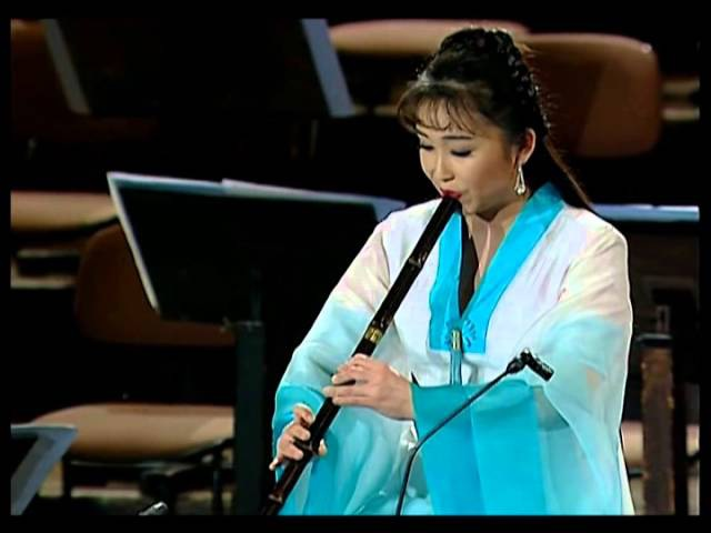 Grand Chinese New Year Concert 1998 Xun, Xiao and Guqin