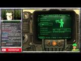 Ночной Fallout 3 (Стрим 12.07.2015) [Sokol491]