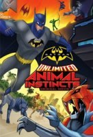 Безграничный Бэтмен: Животные инстинкты (2015)
