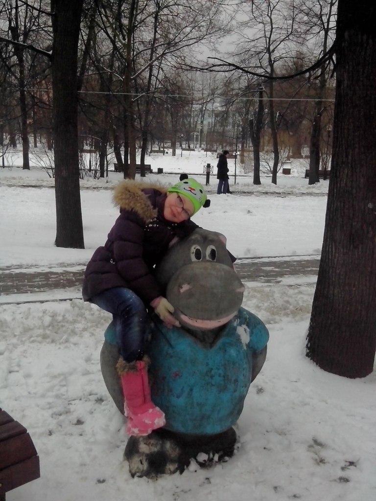 Ира Сторина, Москва - фото №2