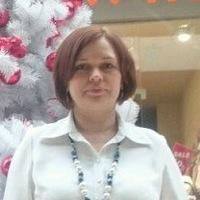 Оксана Козяпина