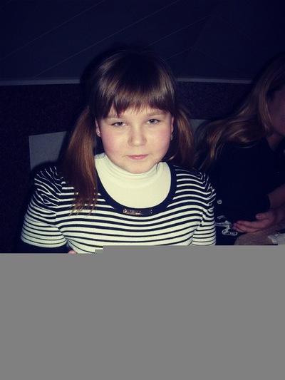 Юллия Козлова