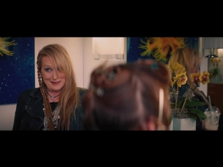 Рики и Флэш (Рикки и Флеш) (Ricki and the Flash) (2015) трейлер № 2 русский язык HD