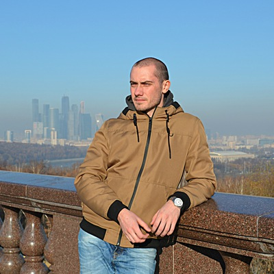 Aleksandr Tsekulenkov