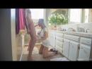 Прищучил в душевой фигуристую мамашку, Brandi Love ( Glamour Shower) ( All Sex, Oral, Big Tits, порно)