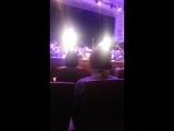Песни Френка Синатры. ( ГКЗ им. Каца.)