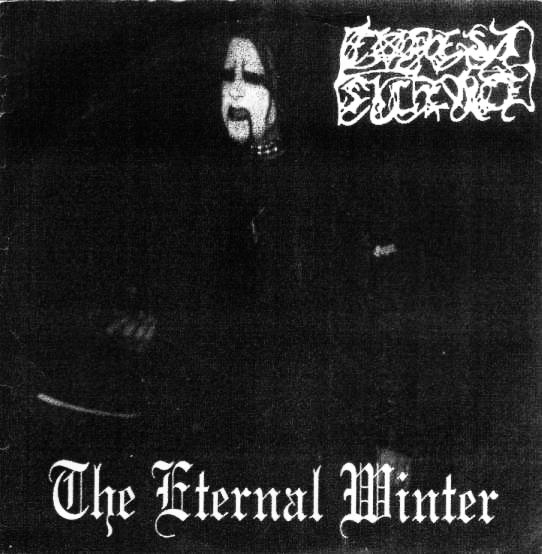 #Forest_Silence 2002 The Eternal Winter (Demo) Country: Hungary Genre: #Ambient #Atmospheric_Black_Metal Lyrical themes: Winter, Darkness, Nature, Spirituality