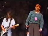 Urban Dance Squad - Fast Lane (Live Pinkpop, 04.06.1990)
