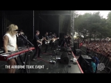The Airborne Toxic Event - Lollapalooza 2014